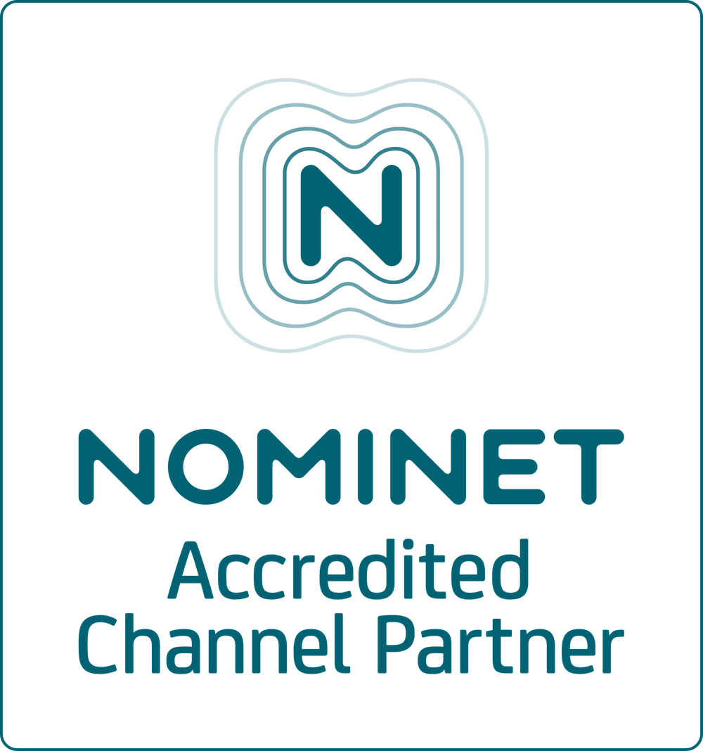 Tekeez - Nominet Accredited